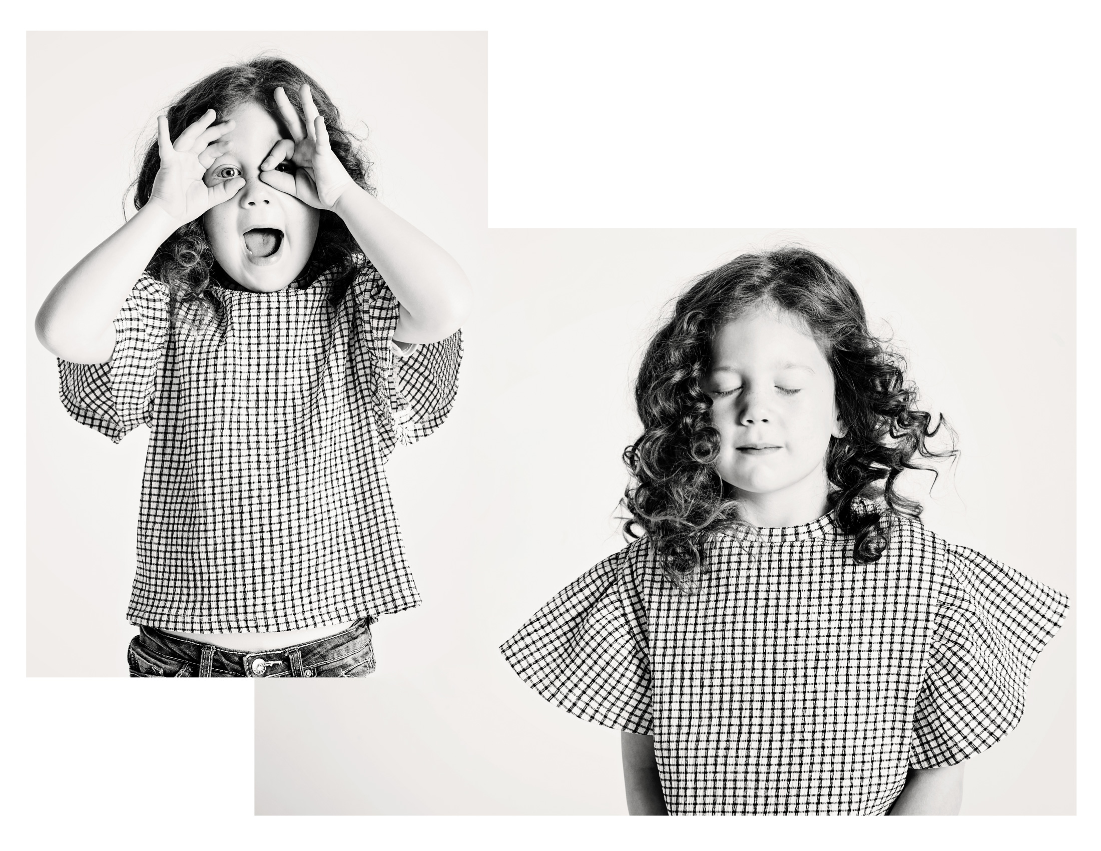 Black-and-White-Kids-Photography